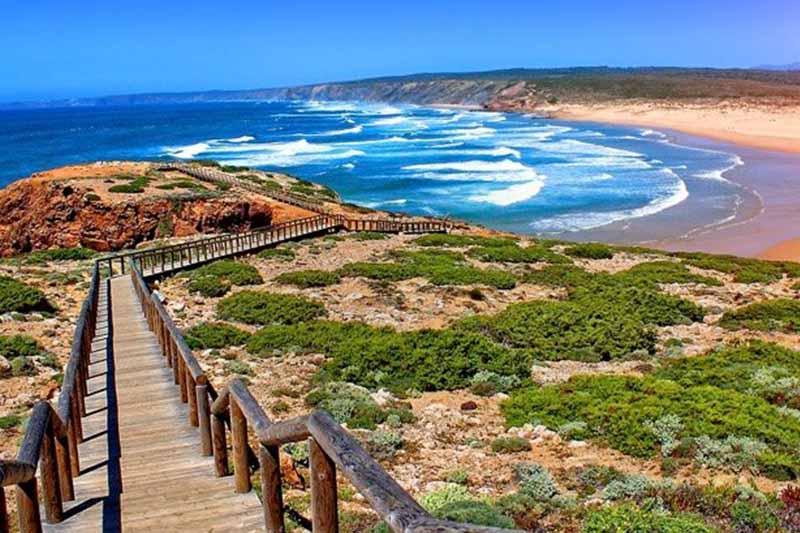 ตะลุยสถานที่ท่องเที่ยว อัลการ์ฟ (Algarve) ประเทศโปรตุเกส