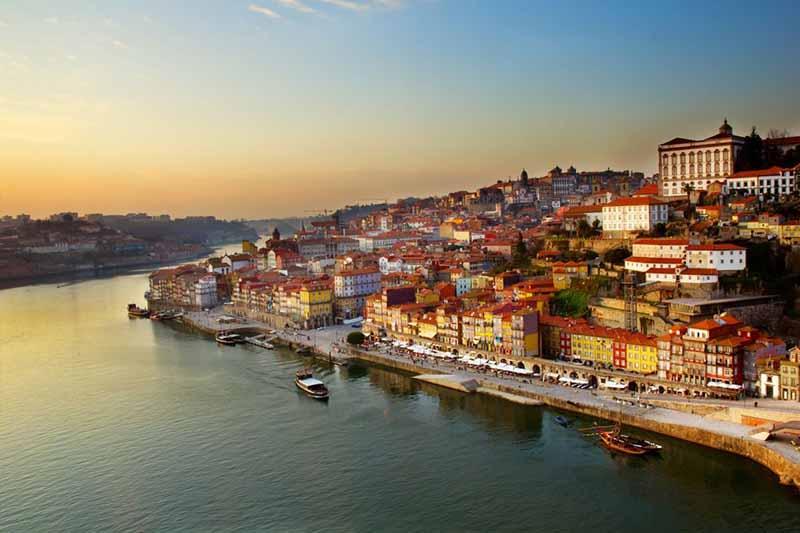 รีวิวสถานที่ท่องเที่ยว แม่น้ำโดรู (Douro) ประเทศโปรตุเกส