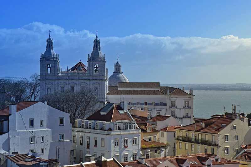 ใจมันต้องการ ท่องเที่ยวเมือง ลิสบอน (Lisbon) ประเทศโปรตุเกส
