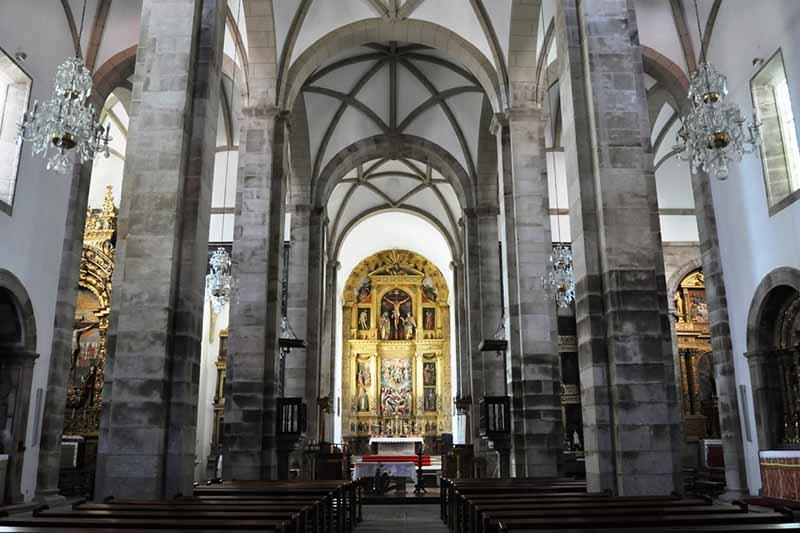 รีวิว สถานที่ท่องเที่ยว Miranda do Douro Cathedral
