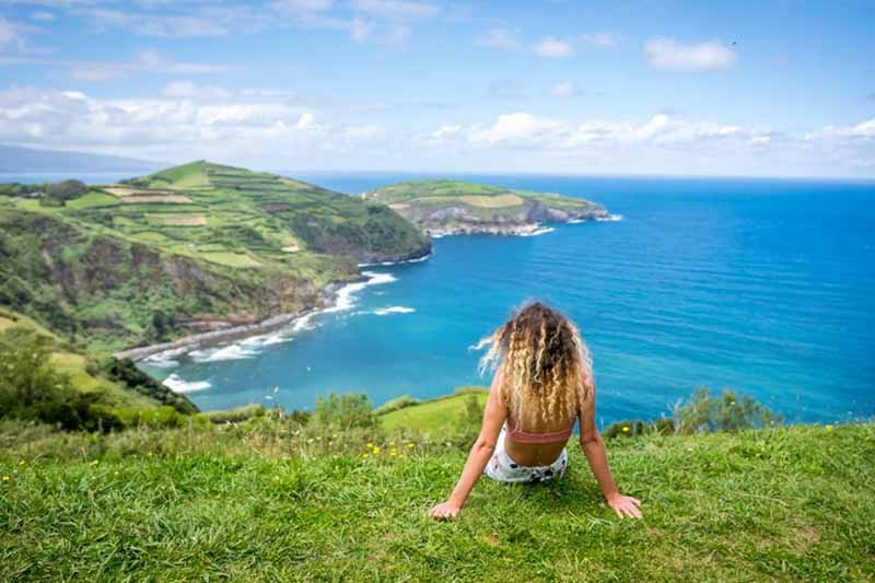 สถานที่ท่องเที่ยว Azores ลองกันไปดูจะชอบแน่ๆ
